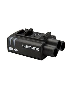Shimano SM-EW90-A Di2 Boîtier de Connexion 3 ports