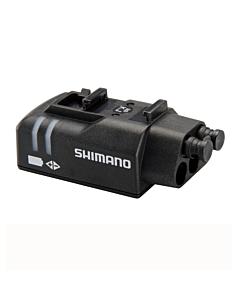 Shimano SM-EW90-B Di2 Boîtier de Connexion 5 ports
