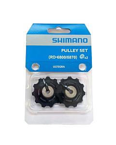 Shimano Galets RD-6800-6850 Ultegra 11V