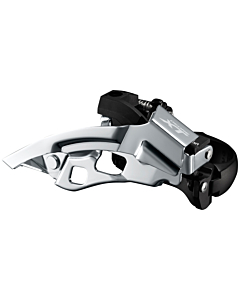 Dérailleur Avant Shimano XT FD-T8000-L Trekking 3x10v