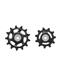 Galets Shimano GRX RD-RX810 (paire)