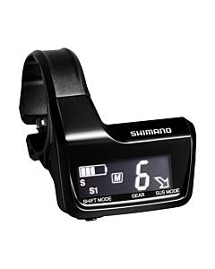 Boîtier de contrôle Shimano XT SC-MT800 Di2