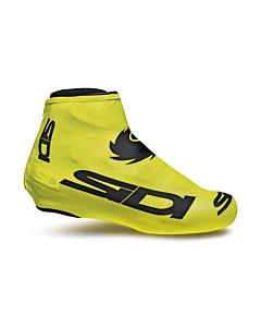 Sidi Couvre-chaussures Chrono Fluorescent Jaune (M-L-XL)