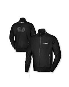Sidi Sweat Shirt Noir Temps Libre