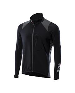 SIXS Giubbino Invernale Softshell PolarTech Activewear