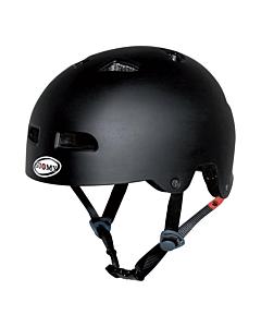 Casque BMX Suomy AllBlack Mono Black Matt