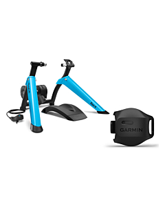 Tacx Boost Home Trainer  + Bundle