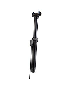 Tige de Selle Téléscopique TranzX JD-YSP19 105/125mm Recul 0mm