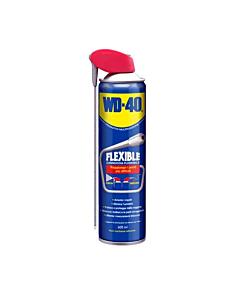 Lubrifiant Débloquant WD-40® Flexible 600ml