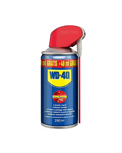 Lubrifiant Débloquant WD-40 290ml
